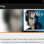 Primi silenziosi avvistamenti di Play Music anche in Italia! [UPDATE]