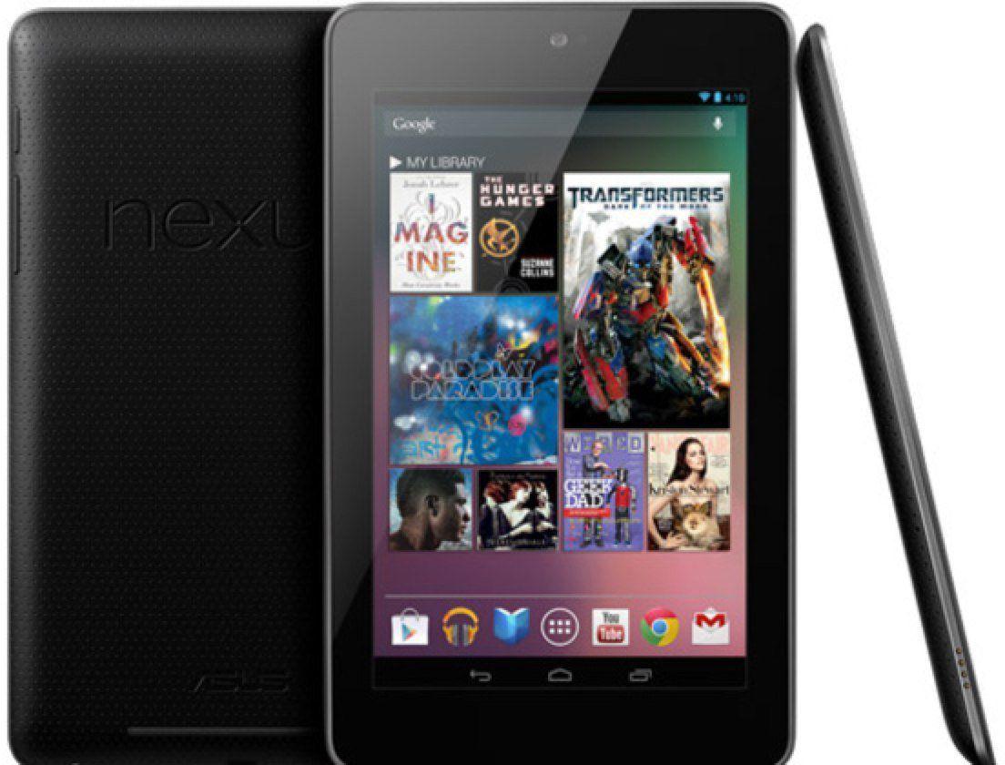 Come navigare in internet con il Nexus 7 utilizzando una chiavetta internet