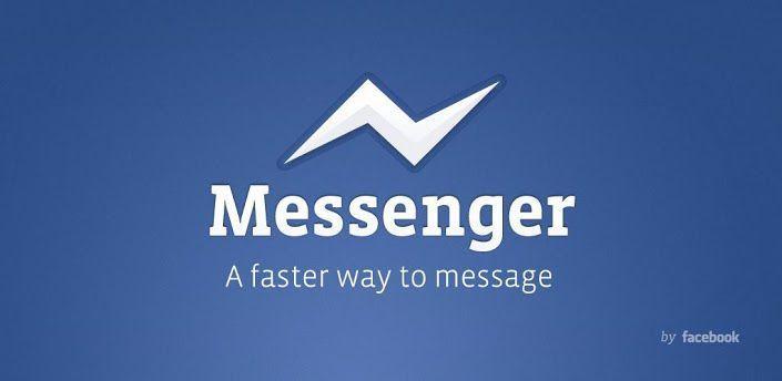 Facebook Messenger si aggiorna alla versione 2.2.4