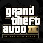 GTA III per Android: il nuovo gioco per smartphone