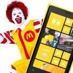 Ricarica wireless: in essere accordo tra Nokia e McDonald's