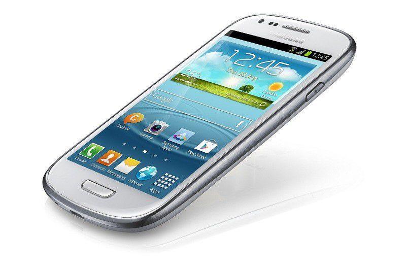 Samsung Galaxy S3 Mini NFC - ecco le caratteristiche tecniche