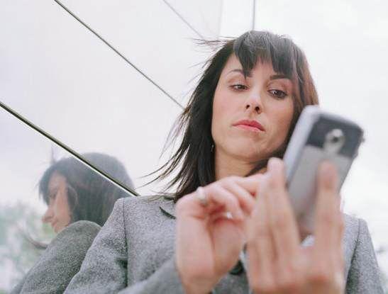 telefono cellulare