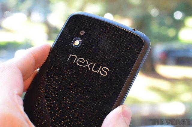 rev nexus 4