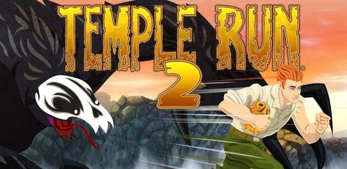 temple run 1.0.1