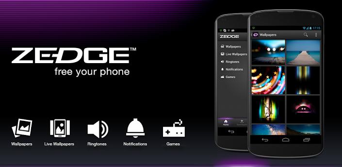zedge android