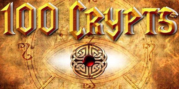 100 cripte