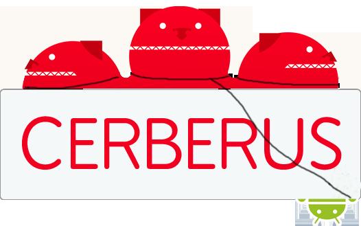 Cerberus-Android