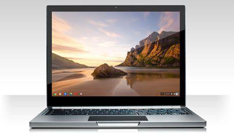 Chromebook Pixel by Google