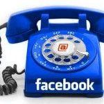 Facebook si aggiorna, introducendo le chiamate gratuite su iOS