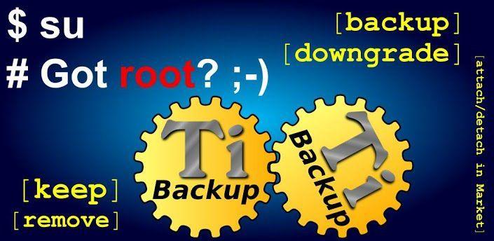 Titanium Backup root 6.0.2.1