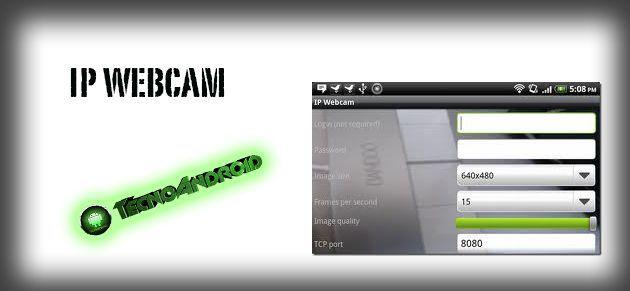 ipwebcam