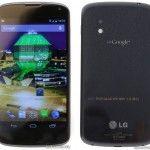 Nexus 4: versione da 16 GB acquistabile online dall'Italia a 349 euro