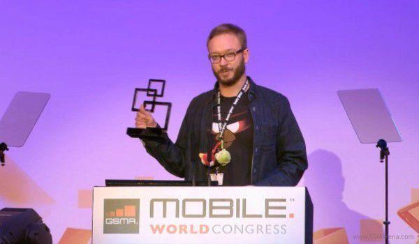 mwc2013 awards