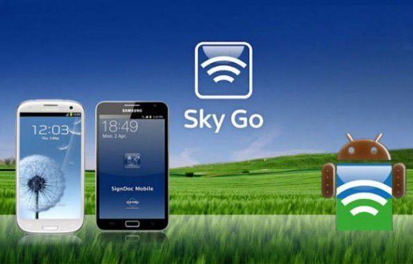 sky go 1.4.2