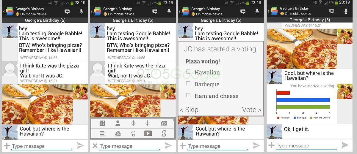 Google-Babble1