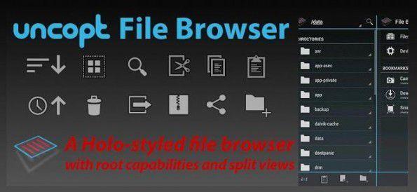 UNCOPT-File-Browser