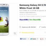Samsung Galaxy S4: troppi pre-ordini per Telus, che offre 50$ a chi rimanda l'ordine