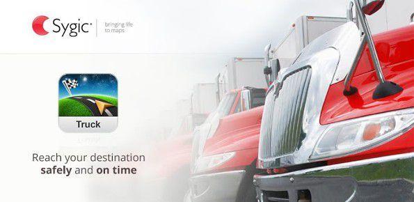 sygic_truck