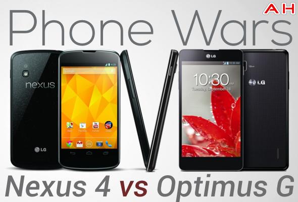 Nexus 4 vs optimus g design e specifiche a confronto for Specifiche home plan