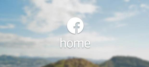 facebook home apk