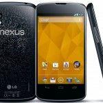 Nexus 4 arriva in italia dal 9 Maggio
