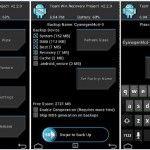 [GUIDA] Installare TWRP Touch: la Recovery alternativa alla CWM