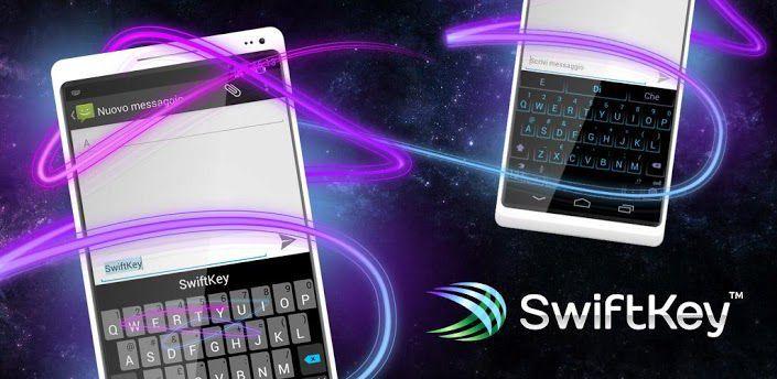 SwiftKey 4.1.1