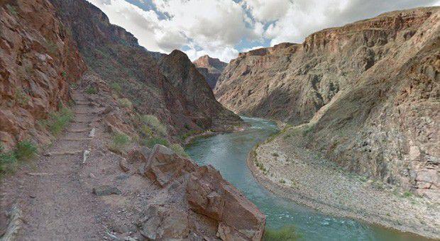 google-grand-canyon-street-view