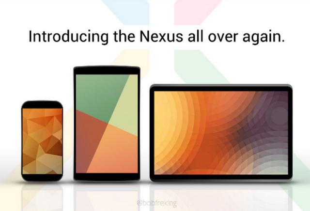 nexus concept