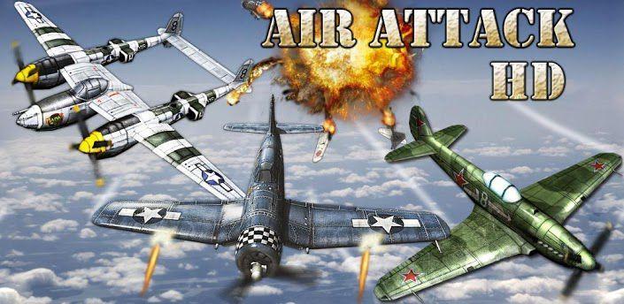 AirAttackHD