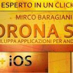 Corona SDK: il libro che ti aiuta a sviluppare applicazioni Android e iOS