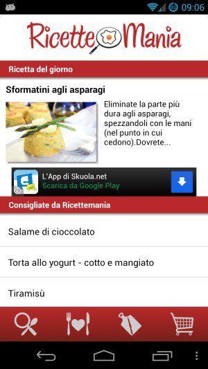 RicetteMania2
