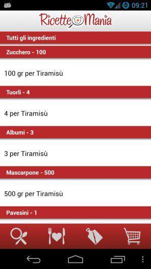 RicetteMania6