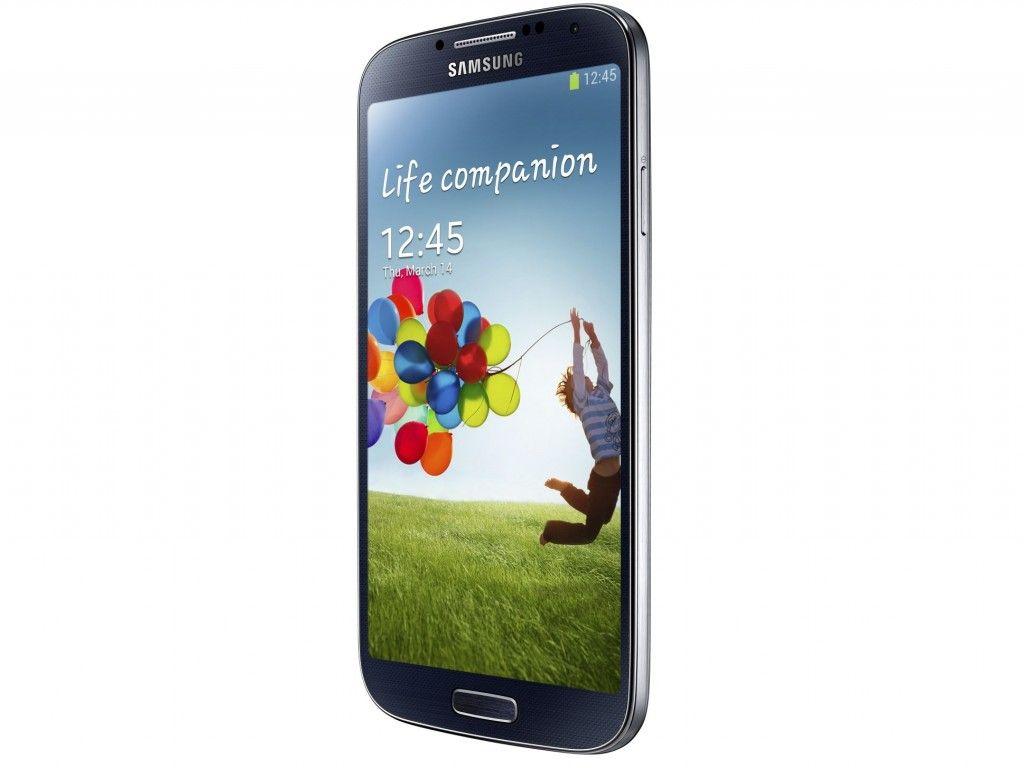 Samsung-Galaxy-S4-black