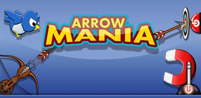 ArrowMania