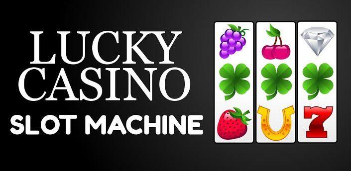 LuckyCasino