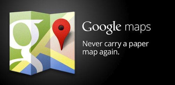 Maps-Aggiornamento