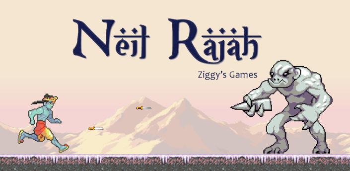 NeilRajah