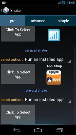 Shake5
