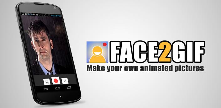 Face2gif