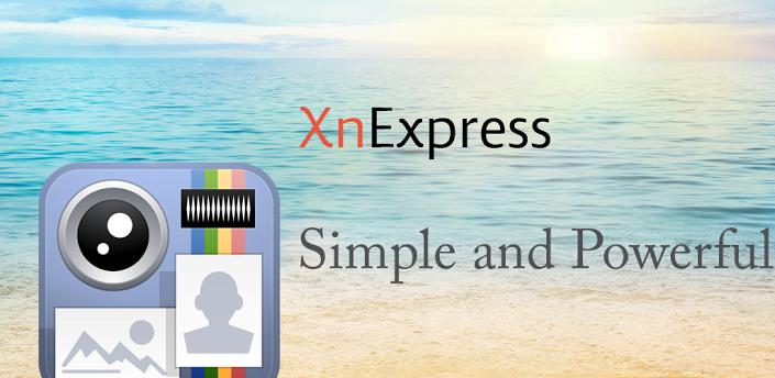 XnExpress-Camera