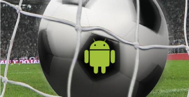 calcio-android