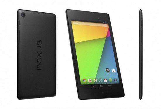 Vinci un Nexus 7 da 32 GB (e 48 barrette di KitKat) con Mobilesyrup! Partecipare è facile