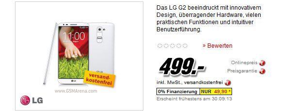 lg g2 germania