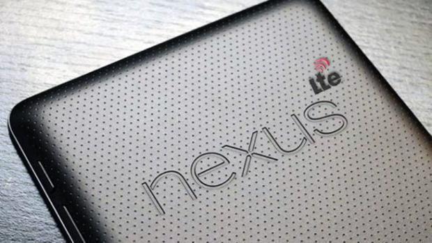 new nexus7lte