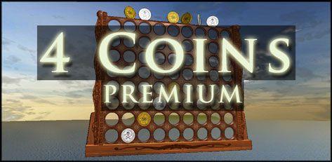 4 coins premium