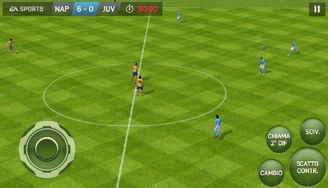 Fifa 14 la recensione by Tecnoandroid it