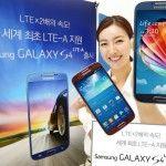 Arriva in Germania la versione del Samsung Galaxy S4 con processore Snapdragon 800