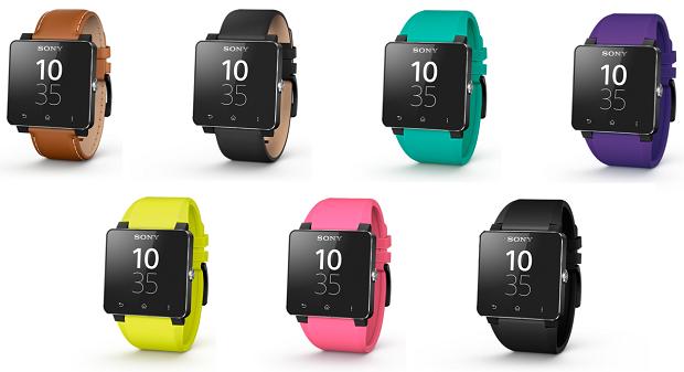 Smartwatch-2-cinturini-colorati